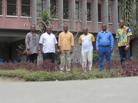 Commission Théologique Dehonienne Africaine CTDA