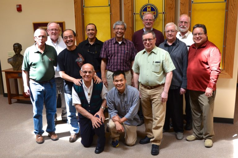 Collaborative projects of US and Canada focus of NORAM meeting