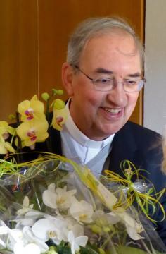Sept questions au Père Claude Siebenaler SCJ