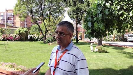 """""""Hay que dar esperanza al pueblo venezolano en un momento de dificultad"""""""