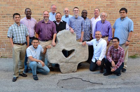 Meet the 2016-17 Dehon Formation Community