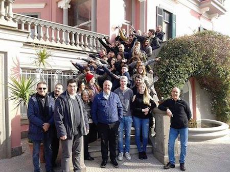 Valencia acogerá el próximo encuentro de Voluntarios Dehonianos