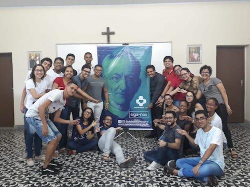Assembleia da Juventude Dehoniana