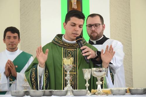 Ordinazione sacerdotale