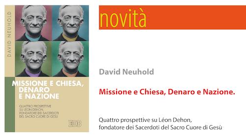 Léon Dehon: Missione e Chiesa, Denaro e Nazione