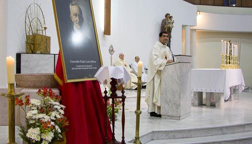 Congregación de los Dehonianos lanza el Año Dehoniano