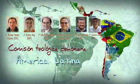 Governo Geral aprova os Estatutos da  Comissão Teológica da América Latina