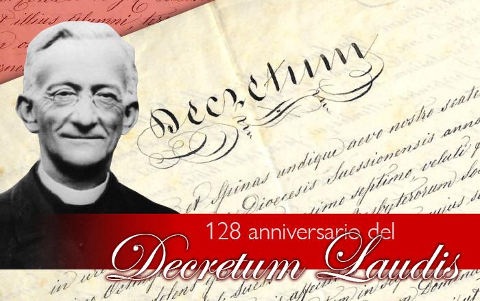CSD notizia-decretum-laudis_IT