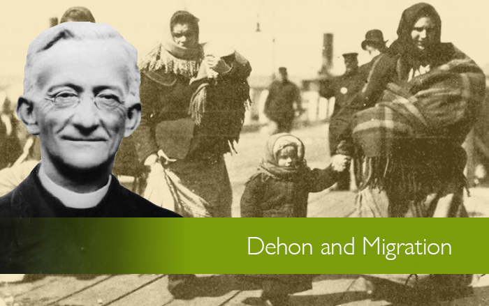 Dehon and Migration