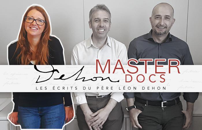 DehondocsTeam master
