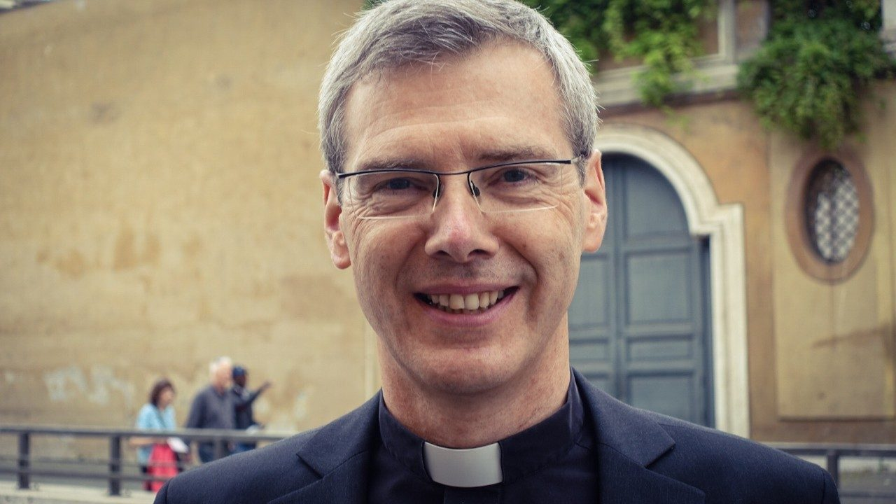 Heiner-on-Vatican-News