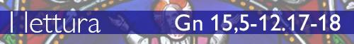 Trasfigurati – II domenica di quaresima