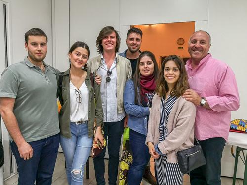 Volontariato Dehoniano a Padova