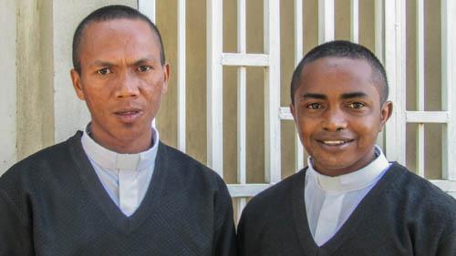 Madagascar: Forever Dehonians