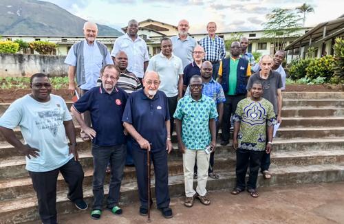 Mozambico: IV Capitolo Provinciale