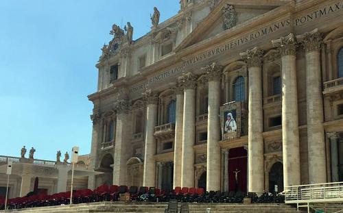 canonizazione-teresa 1