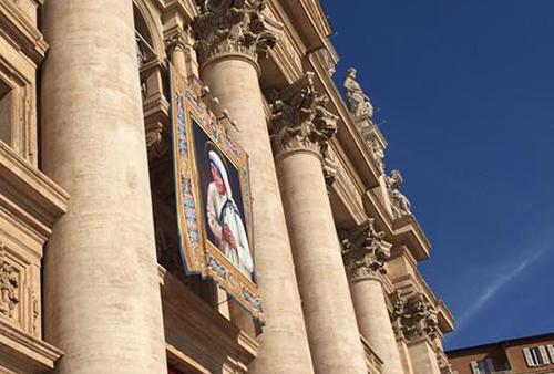 canonizazione-teresa 3