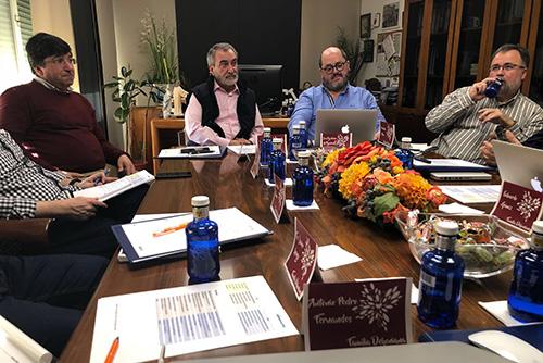 ESP-POR: Las Provincias de España y Portugal se reúnen en Madrid