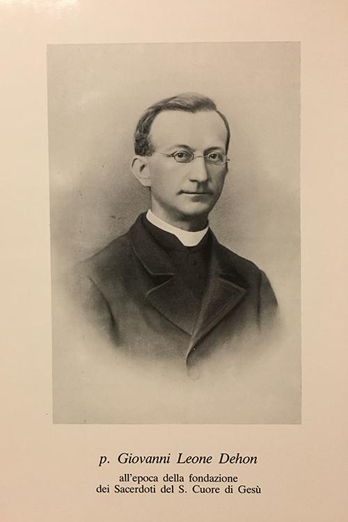 dehon 1878