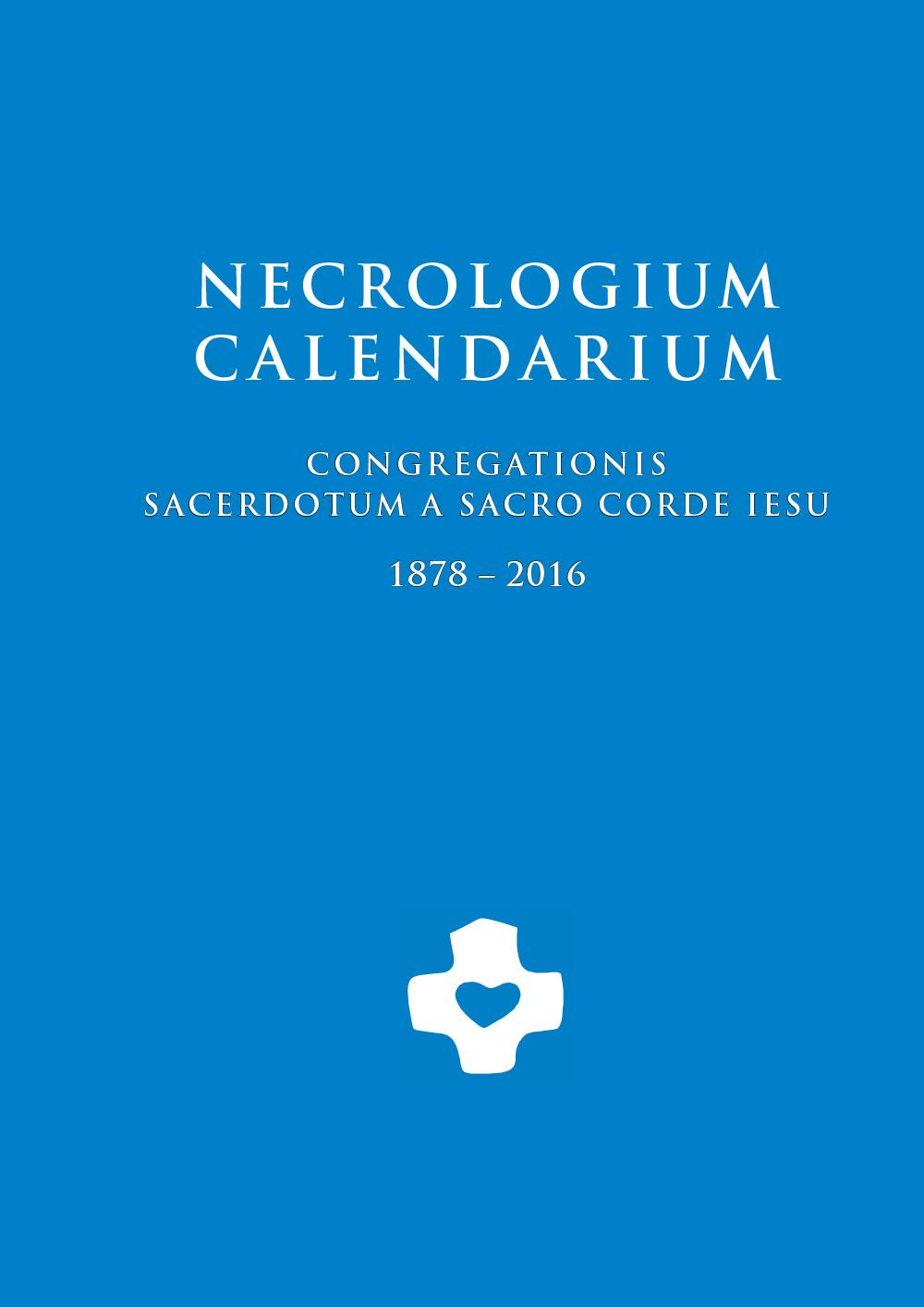 necrologium 2016-1
