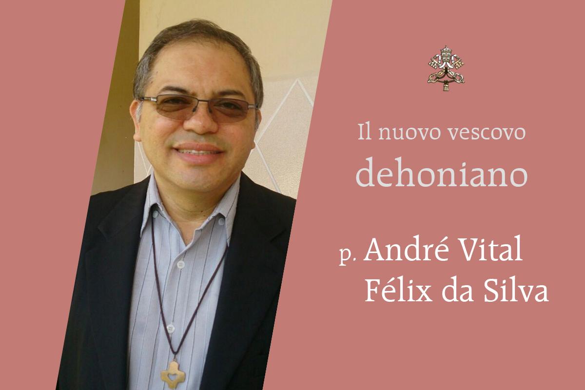 vescovo Felix-da-Silva