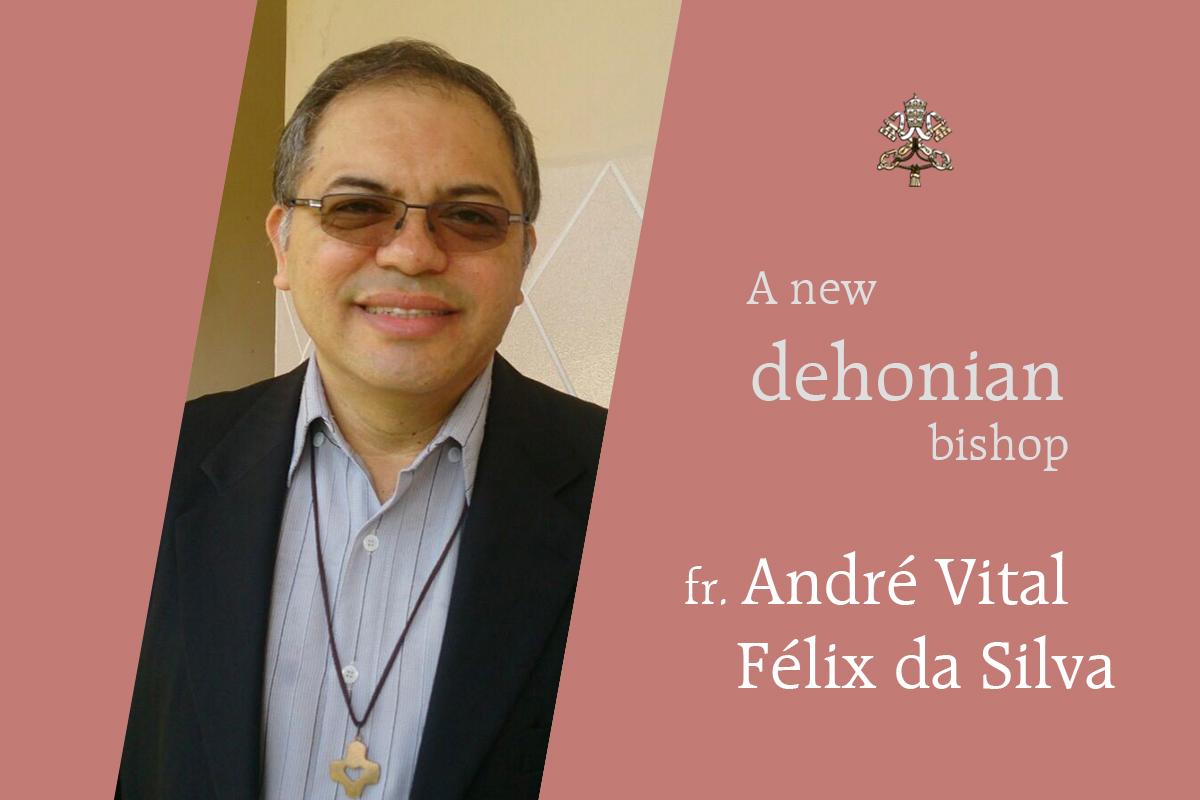 A new dehonian bishop
