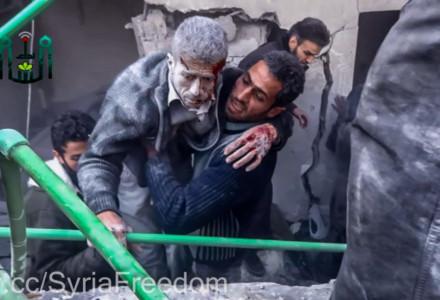 A União Europeia e a Síri