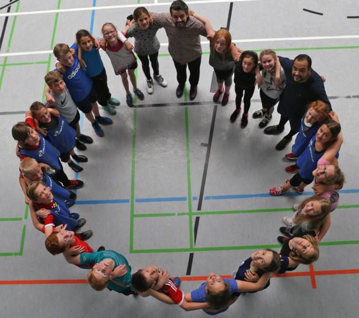 Obras sociais, projetos e engajamento social na Província Alemã