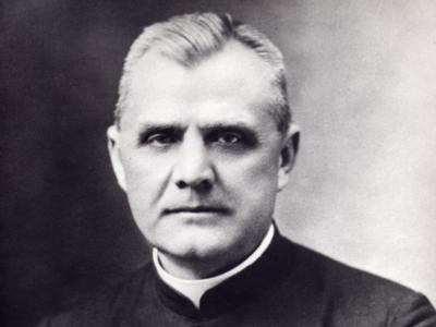 Mons. Joseph Laurent Philippe