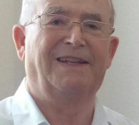 P. Evaristo José Martínez de Alegría Oroquieta