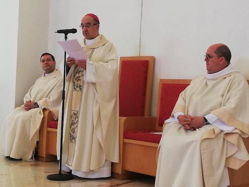50 anos de Ordenação Presbiteral de D. António Braga