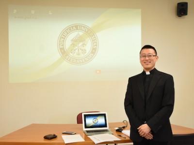 La ricerca dottorale di Don Yulai Zhang