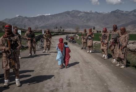 L'Afghanistan di chi?