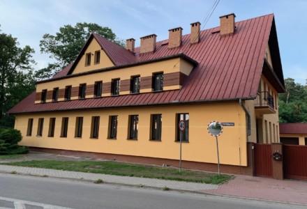 Centro espiritual Kluczbork