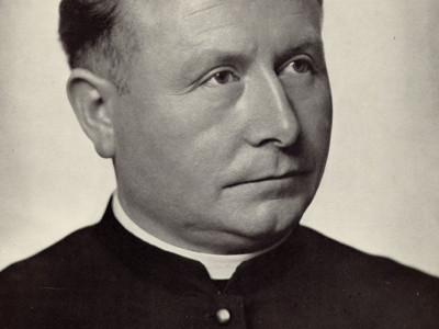 P. Alfonso María Lellig