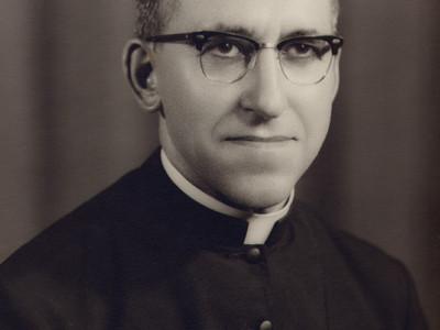 Mons. Joseph Anthony de Palma