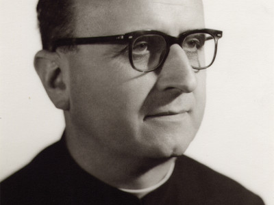 P. Albert Bourgeois