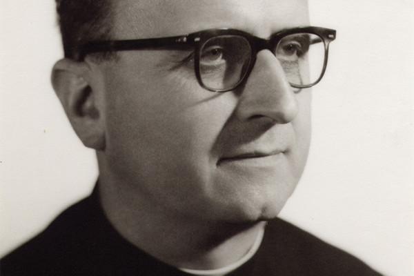 Fr. Albert Bourgeois