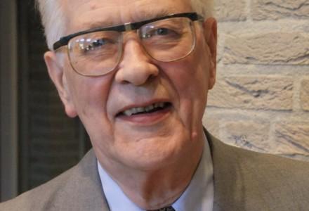 Fr. Adrianus Joannes Borst