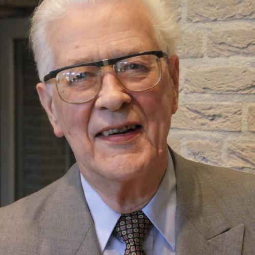 P. Adrianus Joannes Borst
