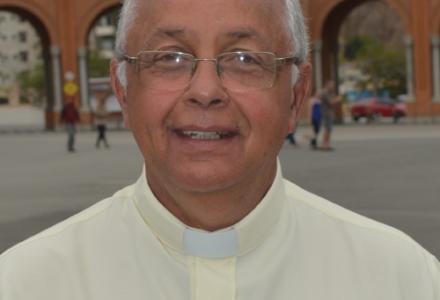 P. Antônio Marcondes Barbosa