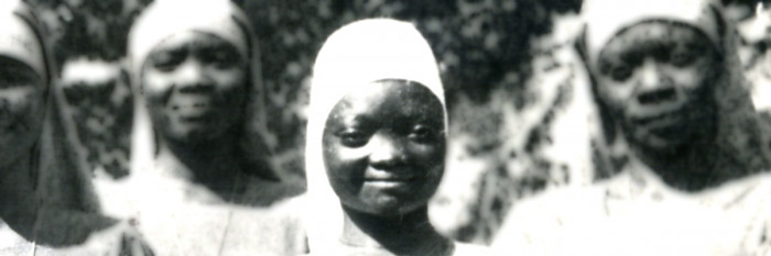 Beata Maria Clementina Anuarite