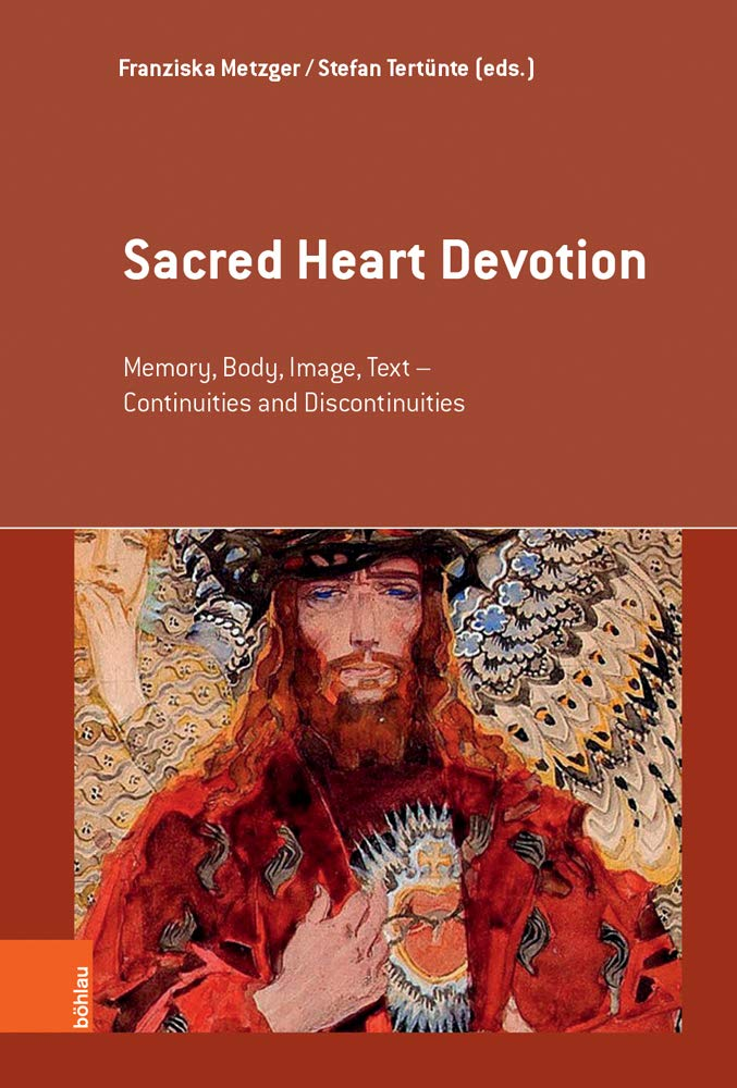 Devotion to the Sacred Heart: Continuity and Discontinuity