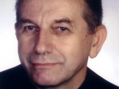 Hr. Zbigniew Mańko