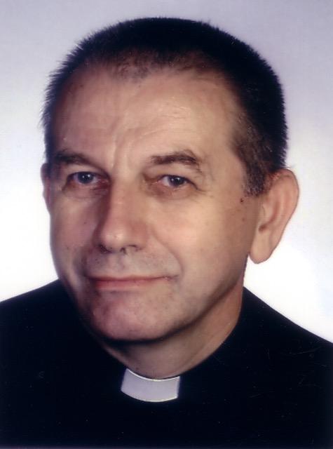 Fr. Zbigniew Mańko