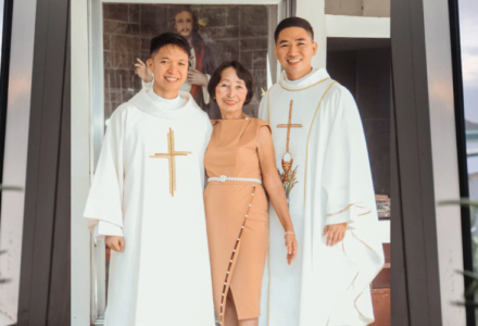 Fratelli dehoniani nelle Filippine