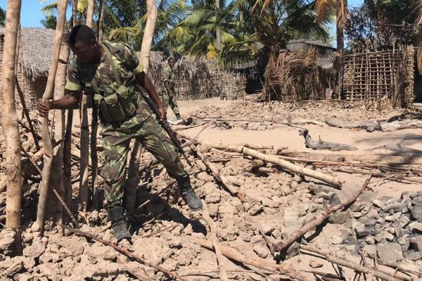 "Cabo Delgado: quando si ""scarta"" un popolo"