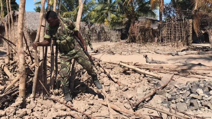 """Cabo Delgado: when you """"discard"""" a people"""