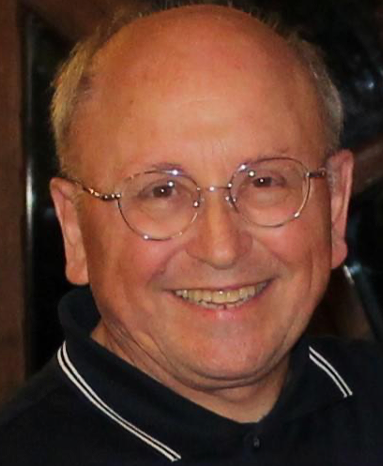 Fr. Fausto Leonida Colecchia