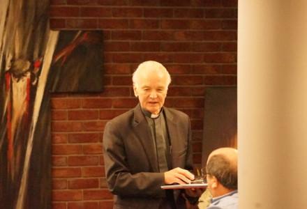Le sfide per la vita dehoniana ed ecclesiale oggi